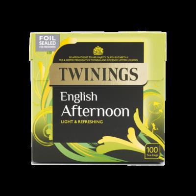 Twinings English Afternoon Tea 100 db filter