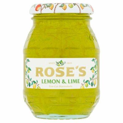 Roses Lime&Lemon Marmalade 454g
