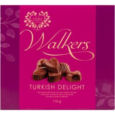 Walkers Milk Turkish Delights 110g