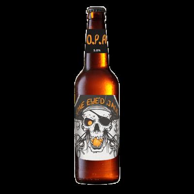 Robinsons One Eye'd Jack Orange Pale Ale (330ml 5.0%)