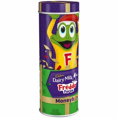 Cadbury Dairy Milk Freddo Money Box Tin 120g