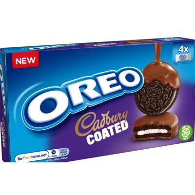 Oreo Cadbury Coated Biscuit 164g