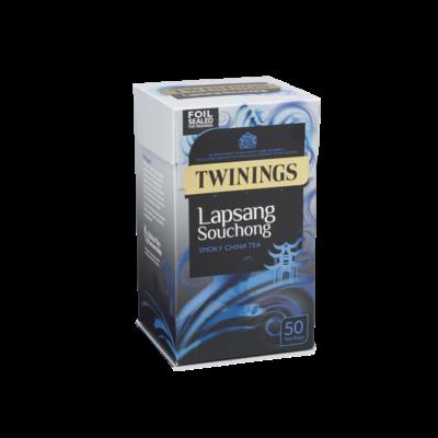 Twinings Lapsang Souchong - 50 db filter