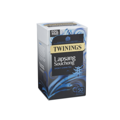 Twinings Lapsang Souchong - 50 db filter