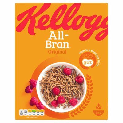 Kellogg's All Bran 500g