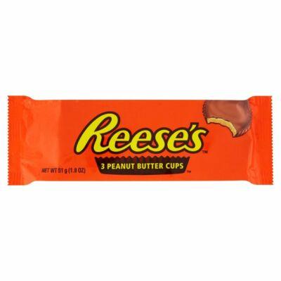 Hersheys Reeses Peanut Butter Cups 51g