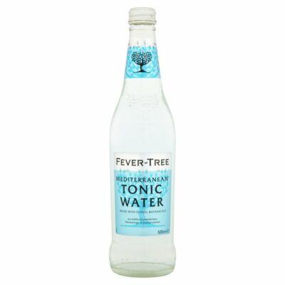 Fever-Tree Mediterranean Tonic Water 500ml