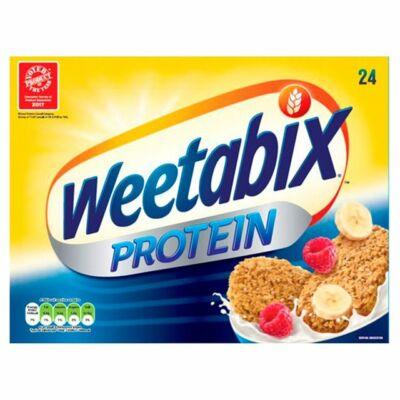 Weetabix Protein 24s