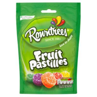 Rowntrees Fruit Pastilles 120g