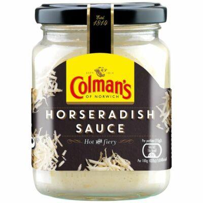 Colman's Horseradish (Torma) szósz 136g