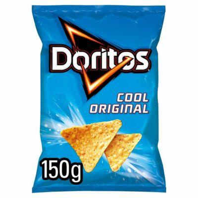 Doritos Cool Original Flavour Corn Snacks 150g