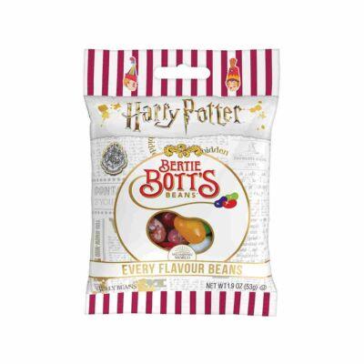 Harry Potter Bertie Bott's Every Flavour Beans  (tasakos) 54g