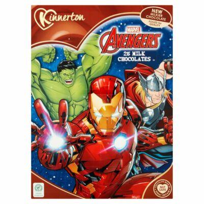 Kinnerton Marvel Avengers Advent Calendar