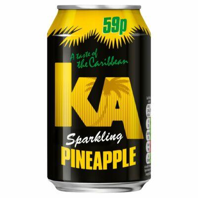 KA Pineapple 330ml