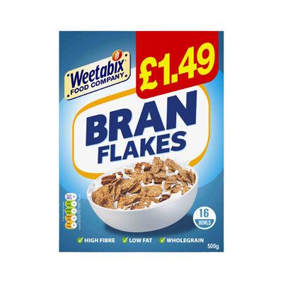 Weetabix Branflakes 500g