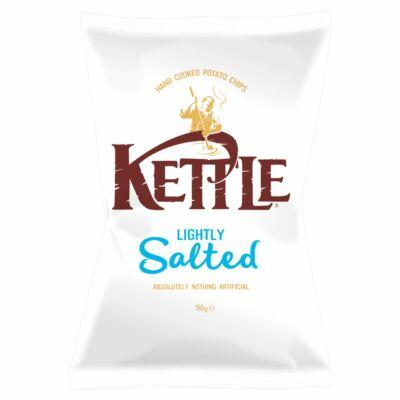 Kettle Chips - Lightly Salted enyhén sós 150g
