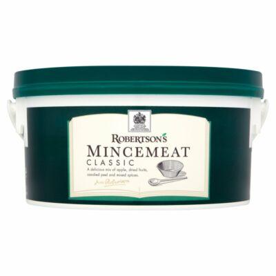 Robertson's Mincemeat 2.72kg