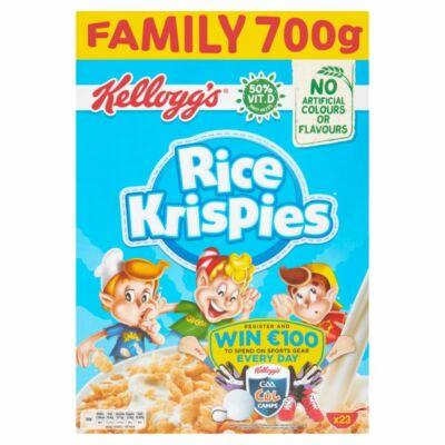 Kellogg's Rice Krispies Family Size 700g