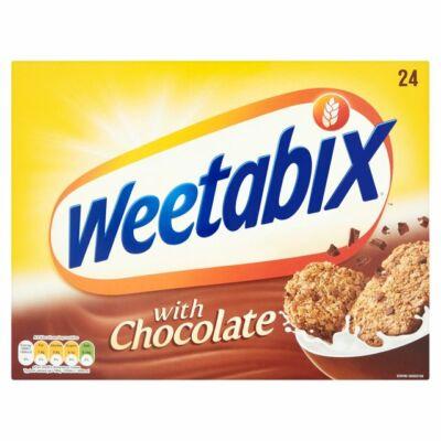 Weetabix Chocolate 24 db