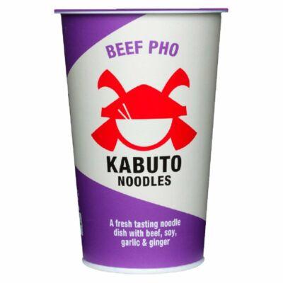 Kabuto Beef Pho Noodles 85g