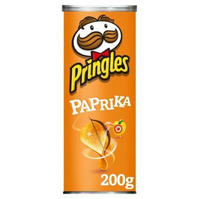Pringles Paprika 200g