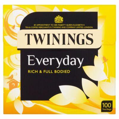 Twinings Everyday Tea 100 db filter
