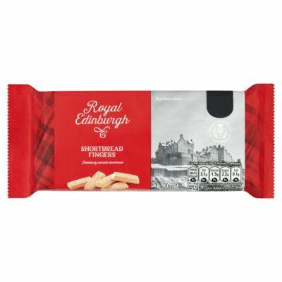 Royal Edinburgh Shortbread 125g