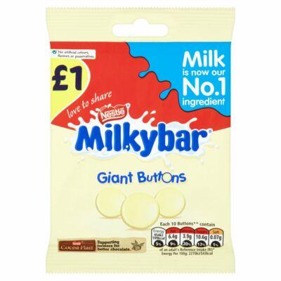 Milkybar Giant Buttons 103g