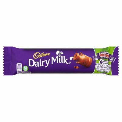 Cadbury Dairy Milk kis szelet 45g