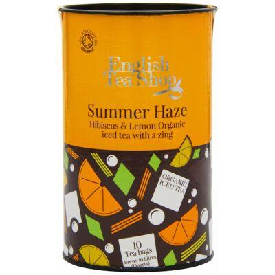 English Tea Shop  Summer Haze - Iced Tea 10 db filter