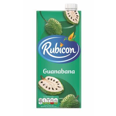 Rubicon Guanabana Gyümölcsital - 1 Liter