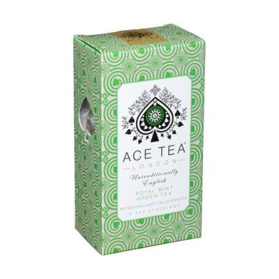 Ace Tea Royal Mint Green Tea 15 db teapárna