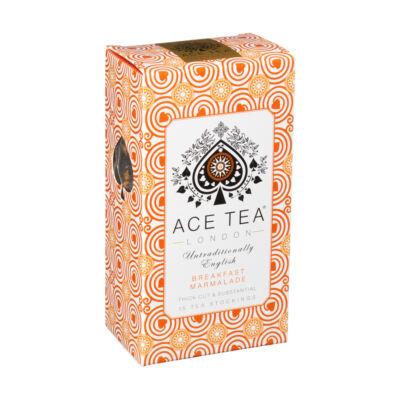 Ace Tea Breakfast Marmalade Tea 15 db teapárna