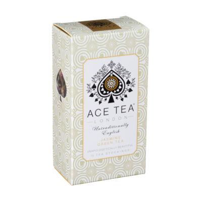 Ace Tea Jasmine Green Tea (Zöld Jázmin Tea)  15 db teapárna