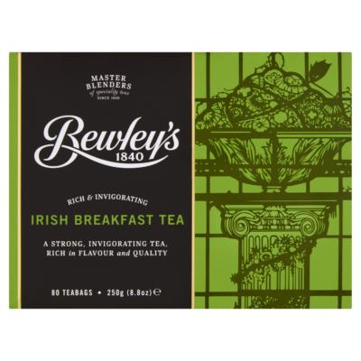 Bewley's Irish Breakfast Tea 80 db filter