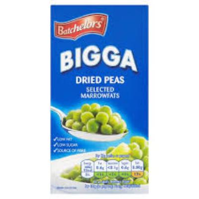 Batchelors Bigga Dried Peas Selected Marrowfats 250g