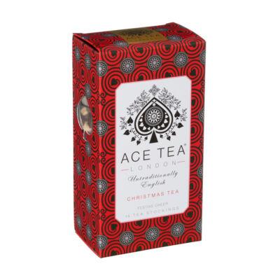 Ace Tea Christmas Tea 15 db teapárna