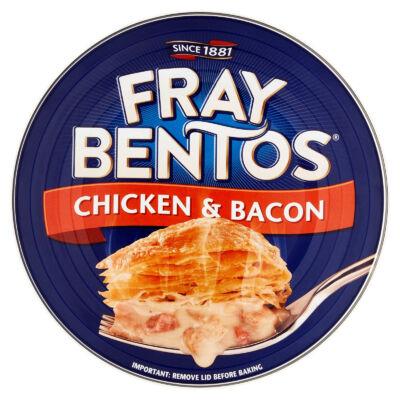 Fray Bentos Chicken & Bacon 425g