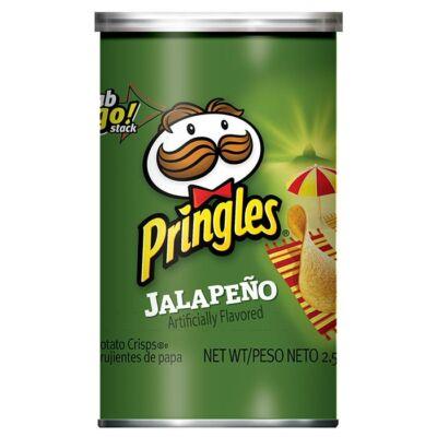 Pringles  Jalapeño Grab & Go [USA] 71g