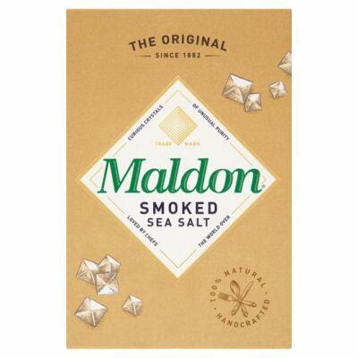 Maldon Sea Salt Smoked Sea Salt (füstölt sóvirág) 125g