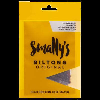 Smally's Biltong - ORIGINAL 35g