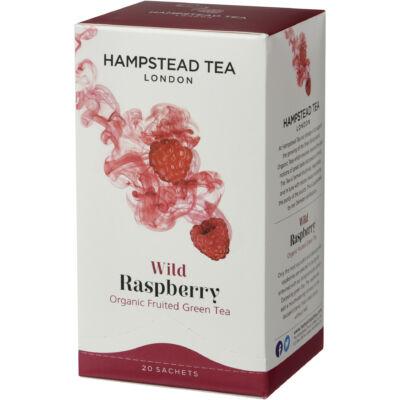Hampstead Organic Raspberry Fruit Tea 20 db filter