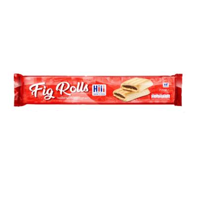 Hill's Fig Rolls 200g