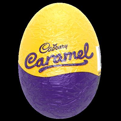 Cadbury Caramel Egg 40g