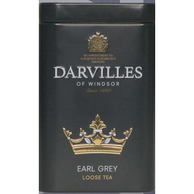 Darvilles of Windsor Earl Grey szálas tea 100g