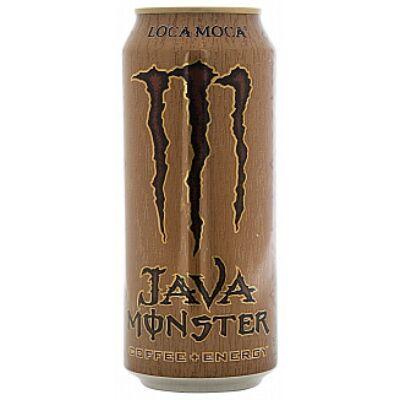 Monster Java Loca Moca [USA]  443ml