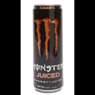 Monster Khaos 355ml
