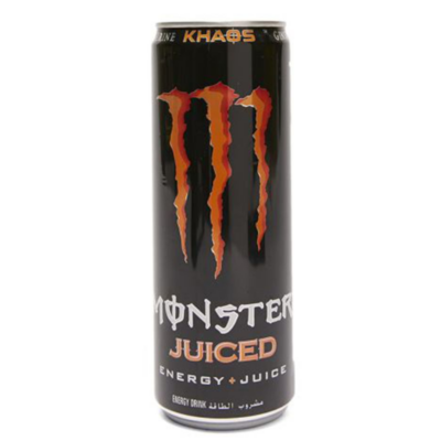 Monster Khaos 355ml