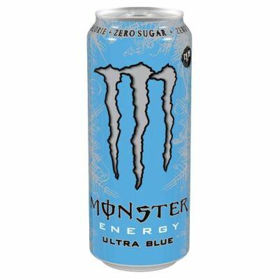 Monster Energy Ultra Blue PM 1.25 500ml