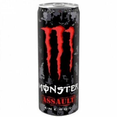 Monster Assault 355ml